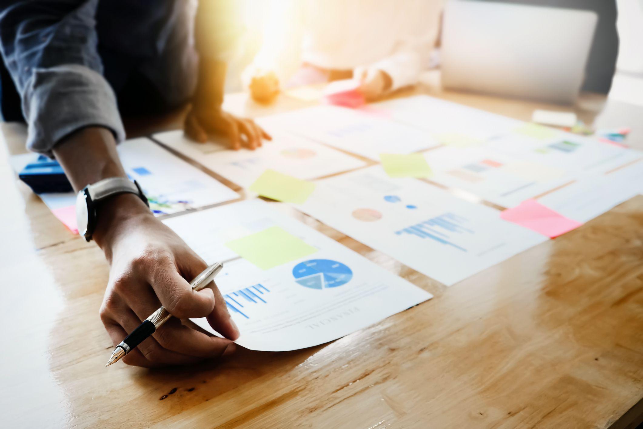 Qualities of an Expert Investment expert